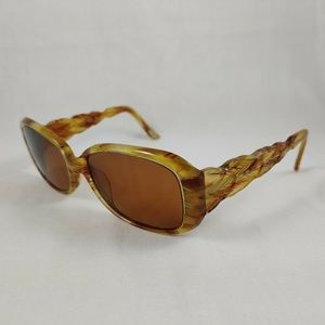 Carmen Marc Valvo Rx Sunglasses ARIA Plastic Frame